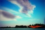 Sous le ciel Annamite