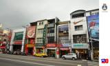 Jhongli City