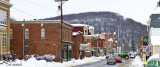 Downtown Coudersport
