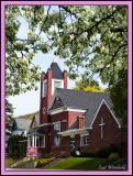 Galeton Presbyterian.