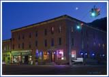 Crittenden hotel