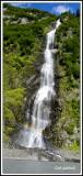 Bridal Veil Falls rainbow