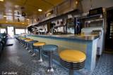 Interior, Fezz's Diner