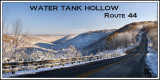Water Tank Hollow