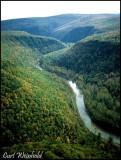Pine Creek south of Tiadaghton