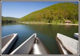 Lyman Lake Spillway