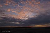 Sunrise near Mara Serena