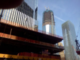 World Trade Center 4, 1 and 7