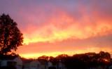 Merrick sunrise