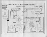 bultaco mercurio pics and wiring diagrams photo gallery by jetdoctor Bultaco Alpina Wiring-Diagram
