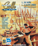 ::  La semaine du Golfe - Edition 2011  ::