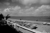 St-Trojan, la plage.