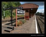 Bewdley Station #30