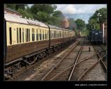 Bewdley Station #37