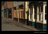 Store Fronts, Blists Hill, Ironbridge