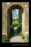 Garden Archway #2, Snowshill Manor