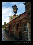 Highley Station #4