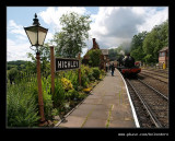 Highley Station #5