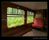 Severn Valley Railway Carriage
