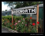 Bridgnorth Station #1