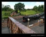 Bridgnorth Station #2