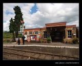 Hampton Loade Station #05