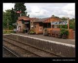 Hampton Loade Station #10