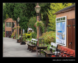 Hampton Loade Station #11
