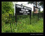 Hampton Loade Station #15