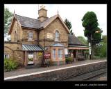 Hampton Loade Station #17