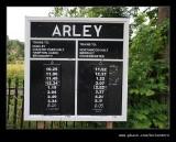 Arley Station #11