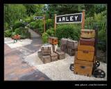 Arley Station #13