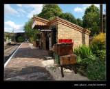 Arley Station #15