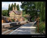 Arley Station #16