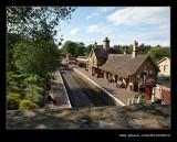 Arley Station #17