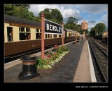 Bewdley Station #43