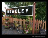 Bewdley Station #47