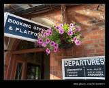 Bewdley Station #49
