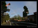 Hampton Loade Station #18