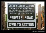 Hampton Loade Station #23