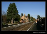 Hampton Loade Station #27