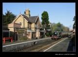 Hampton Loade Station #28