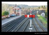 Bewdley Station #53