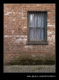 Carter's Yard Window, Black Country Museum
