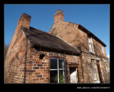 Tilted Cottage ''Jerushah'', Black Country Museum