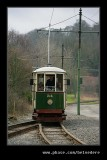 Tram #34, Black Country Museum