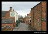 Station Road, Black Country Museum