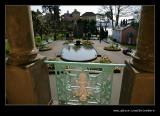 The Piazza #1, Portmeirion 2012