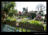 The Piazza #2, Portmeirion 2012