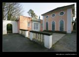Cliff House, Portmeirion 2012